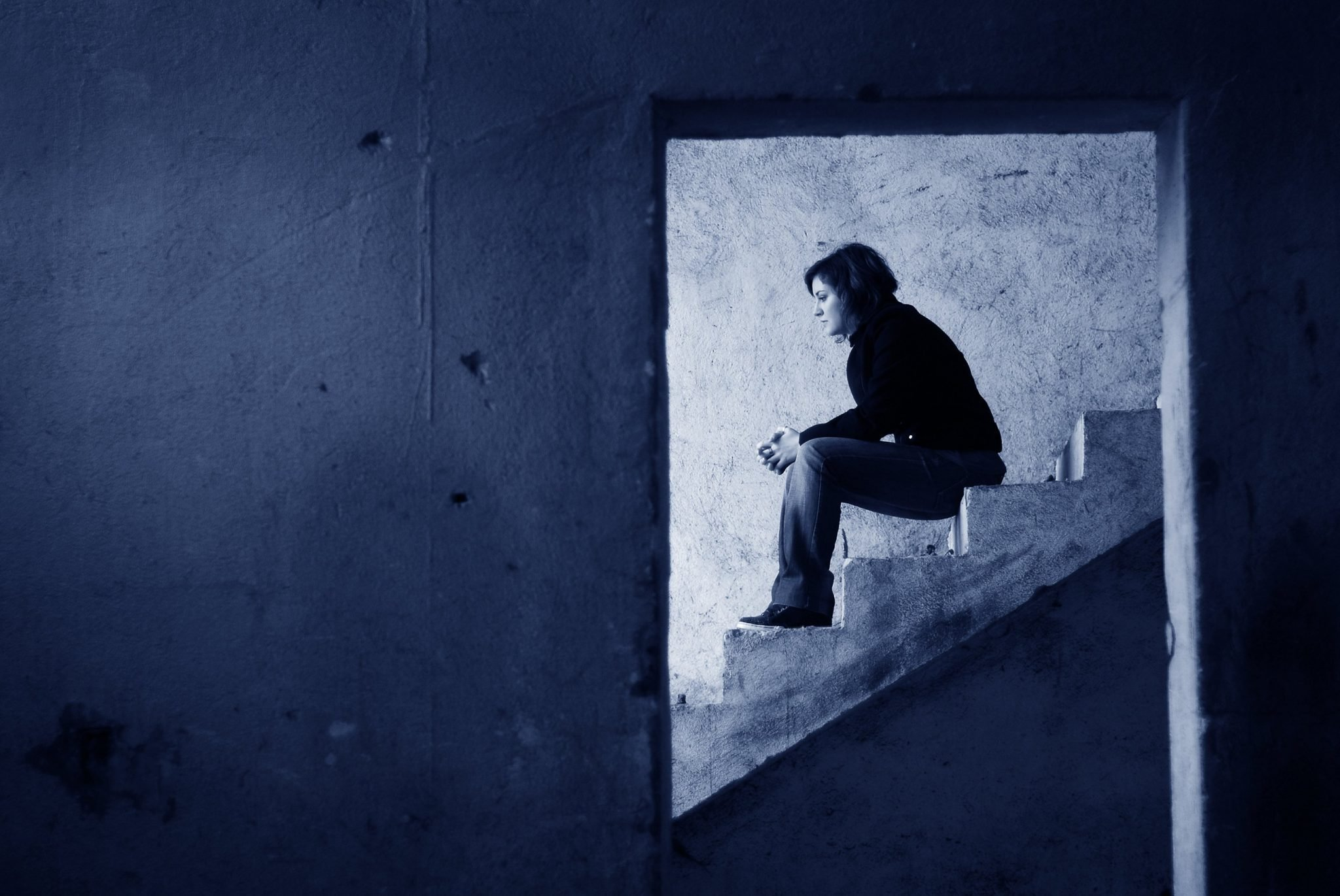 20 Things Suicidal People Wish They Could Tell You
