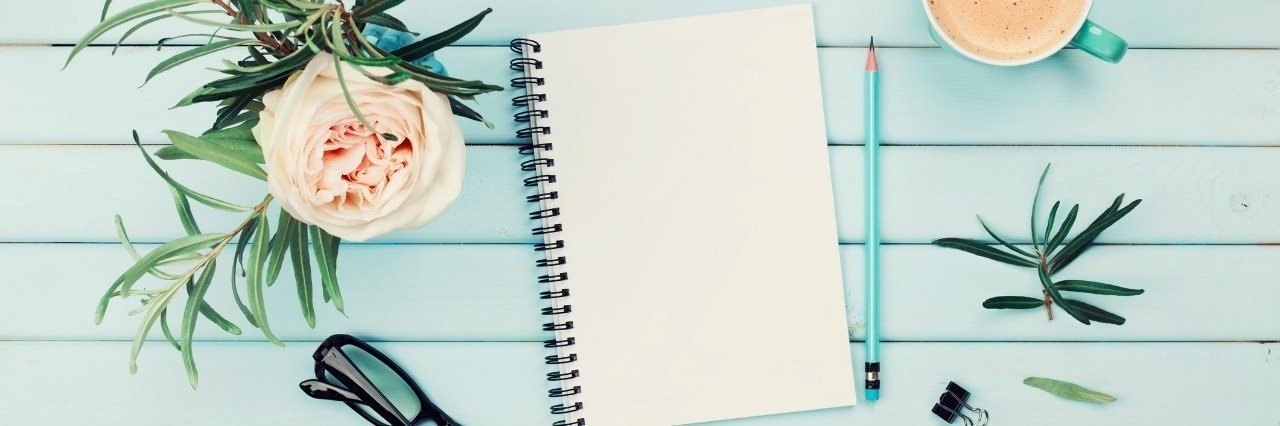 Journaling for 30 Days Taught Me How to Accept My Chronic Illnesses