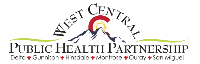 West Central Public Health Partnership (logo)