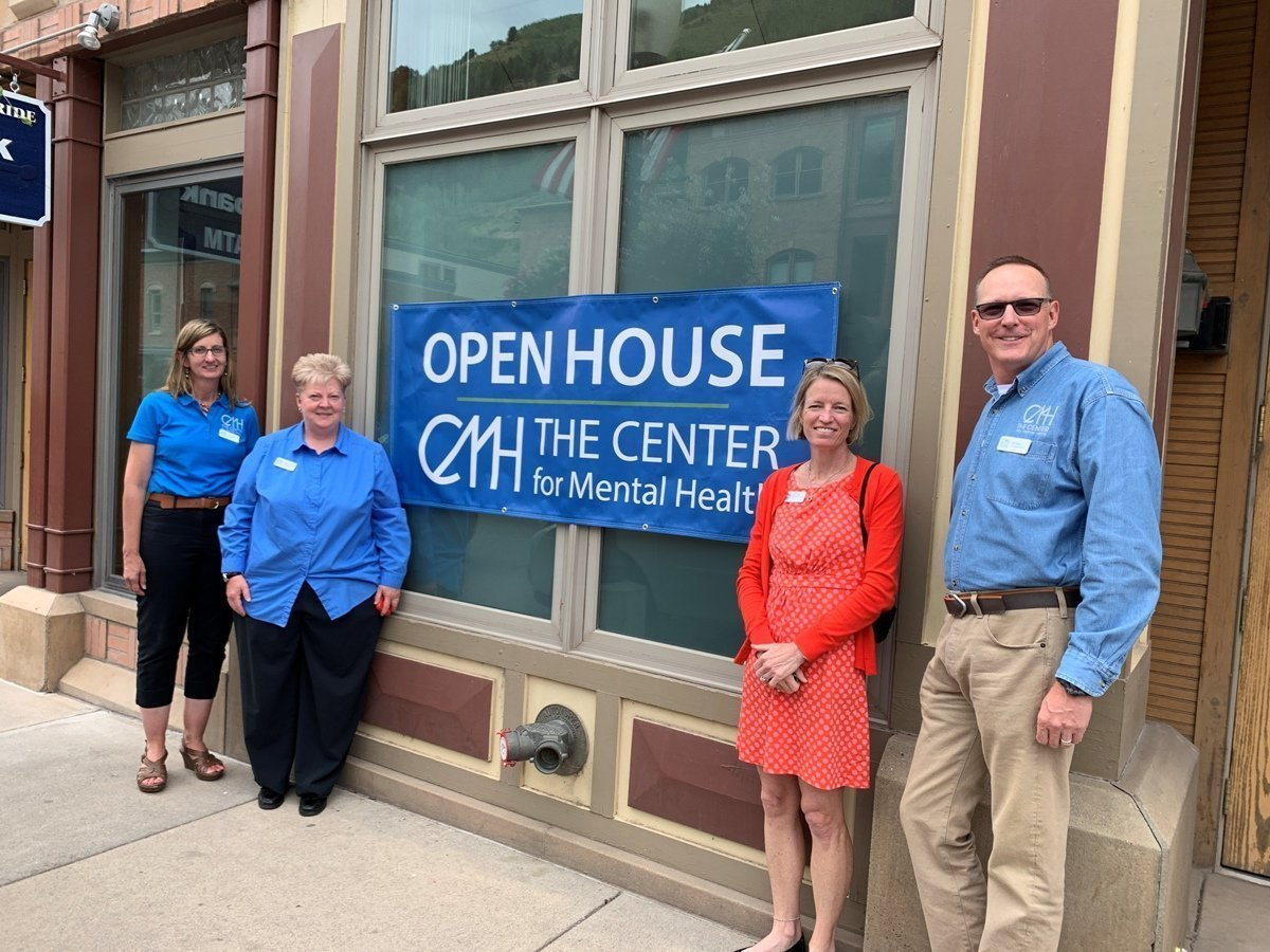The Center for Mental Health Expands to New Telluride Location