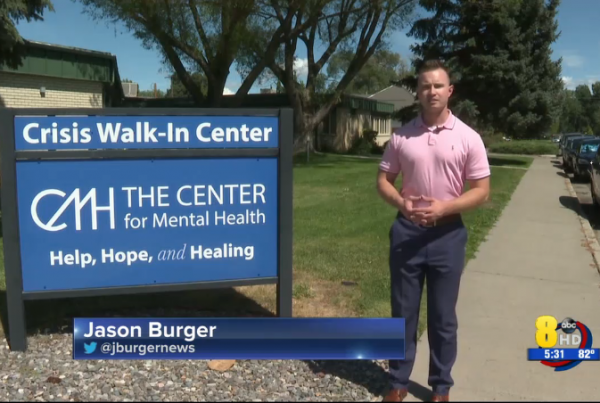 Crisis Walk-In Center in Montrose