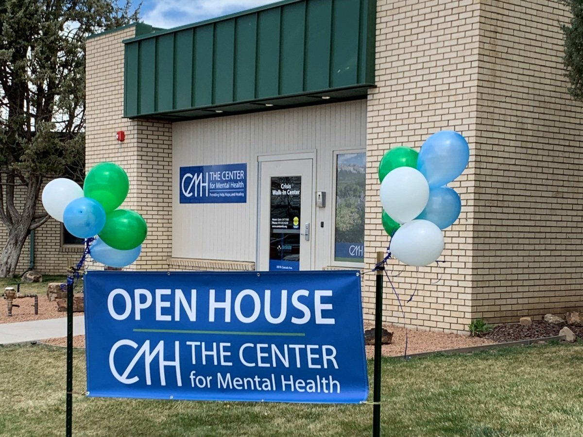 CMH Crisis Walk-in Center in Montrose