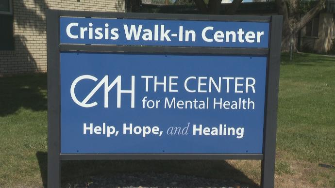 Mental Health Crisis Walk-In Center Opens