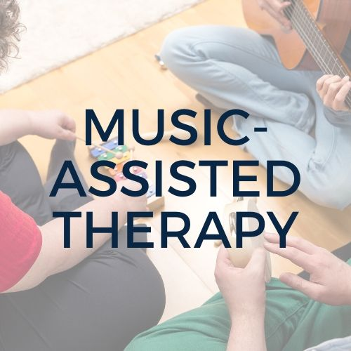 CMH Services | Music-Assisted Therapy
