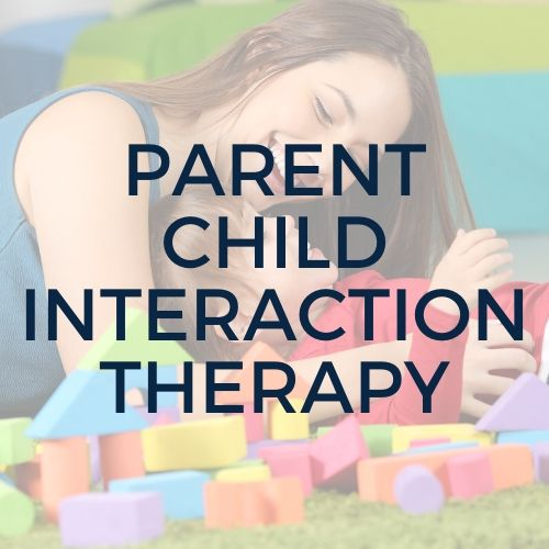 CMH Services | Parent Child Interaction Therapy