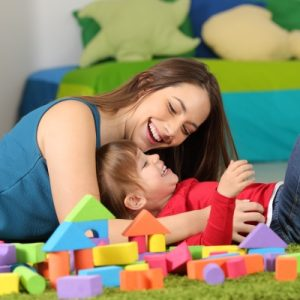 Parent Child Interaction Therapy (PCIT)