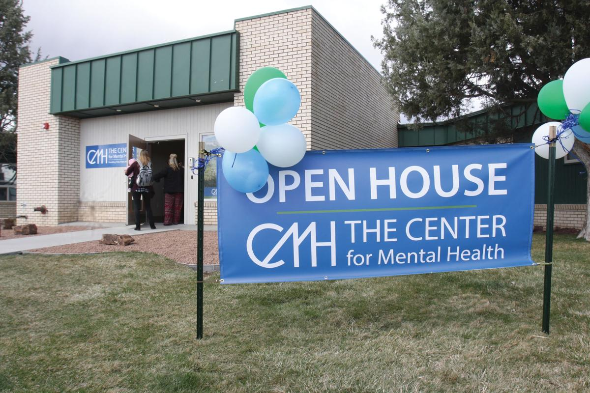 CMH Announces Opening of Crisis Walk-In Center this Spring