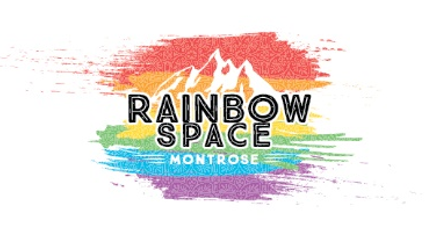 Rainbow Space: A Safe, Supportive Place for LGBTQ+ Youth in Montrose