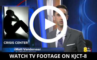 Watch TV footage on KJCT-8