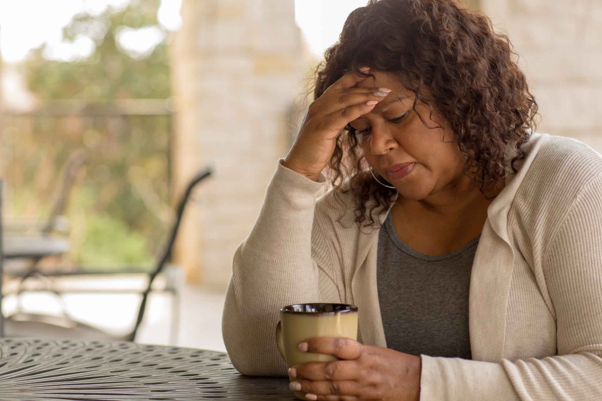 Coping with Loss and Grieving