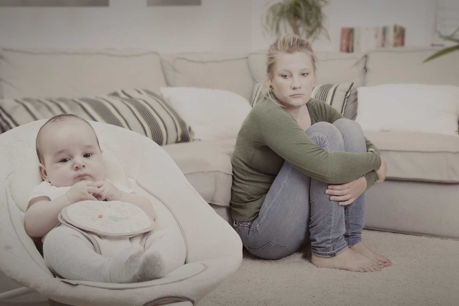 Coping with Postpartum Mood Disorders