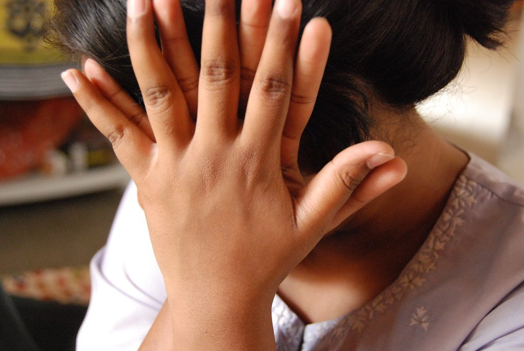 Five Things to Know about Social Anxiety Disorder
