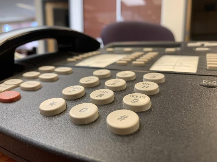 988 National Suicide Prevention Hotline Coming Soon